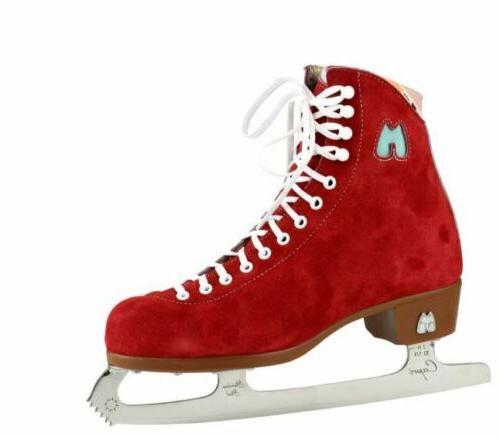 moxi ice skates lolly poppy