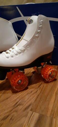 Moxi JOYRIDE Roller Skates Size 5 Your Choice of any Moxi Gu