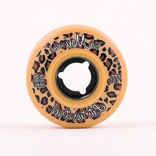 Moxi Trick Wheels Roller Skate of |
