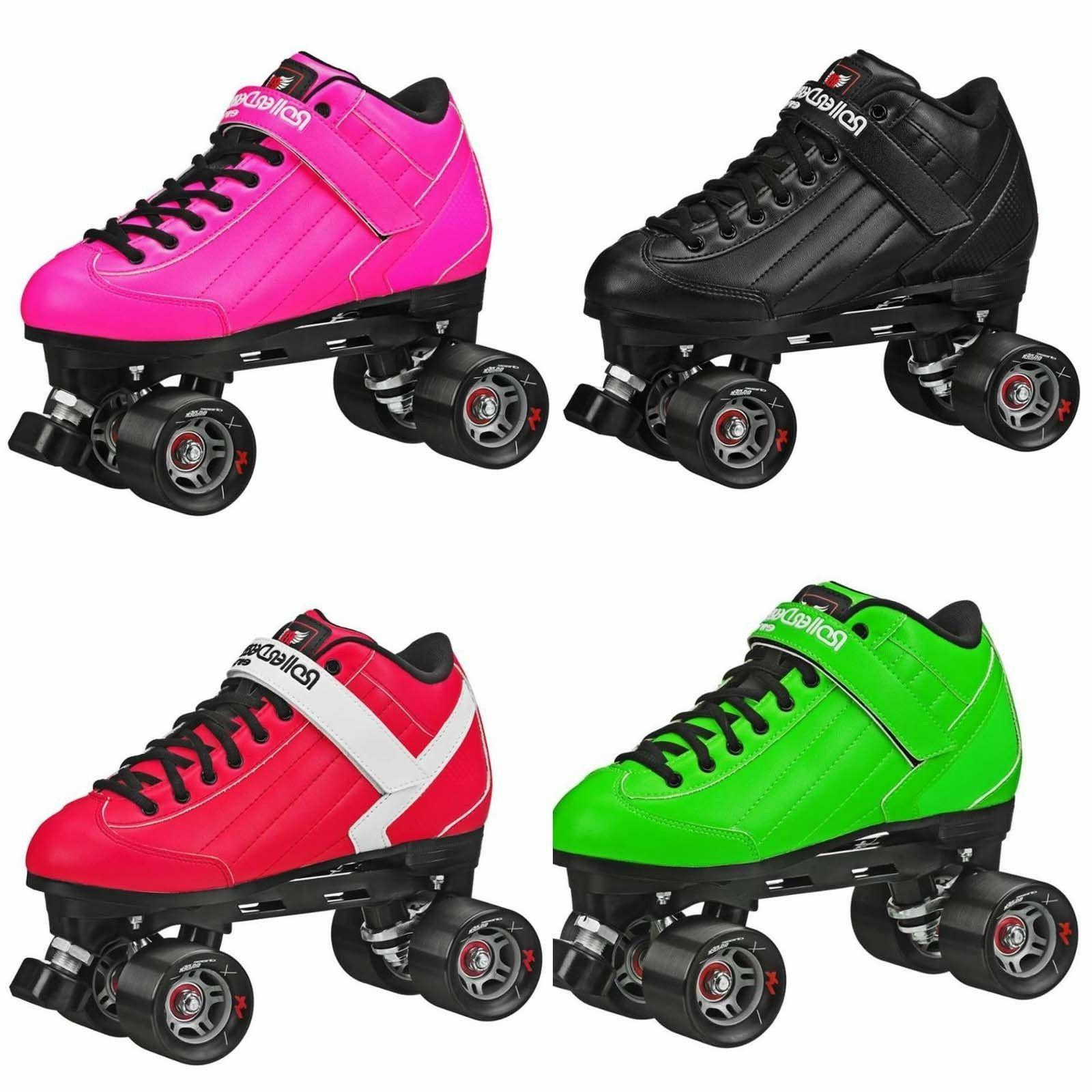 new adult elite stomp 5 speed skates