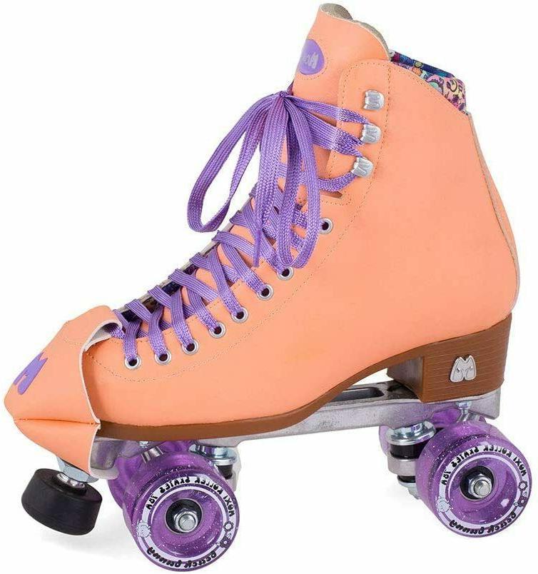 new beach bunny roller skates size 1