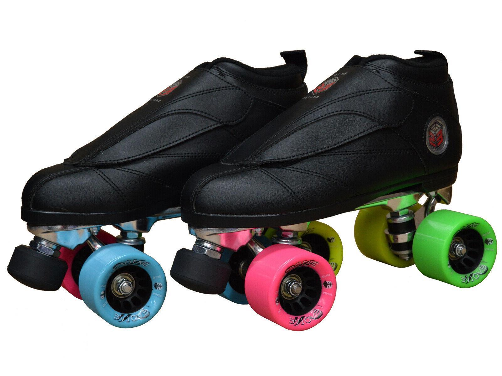 New! & Rainbow Epic Roller