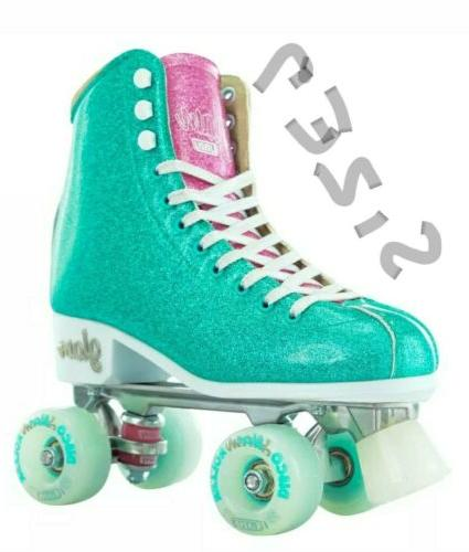 new crazy glam roller skates women girls