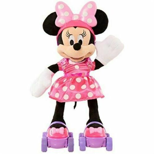 New DISNEY Super Battery Operated