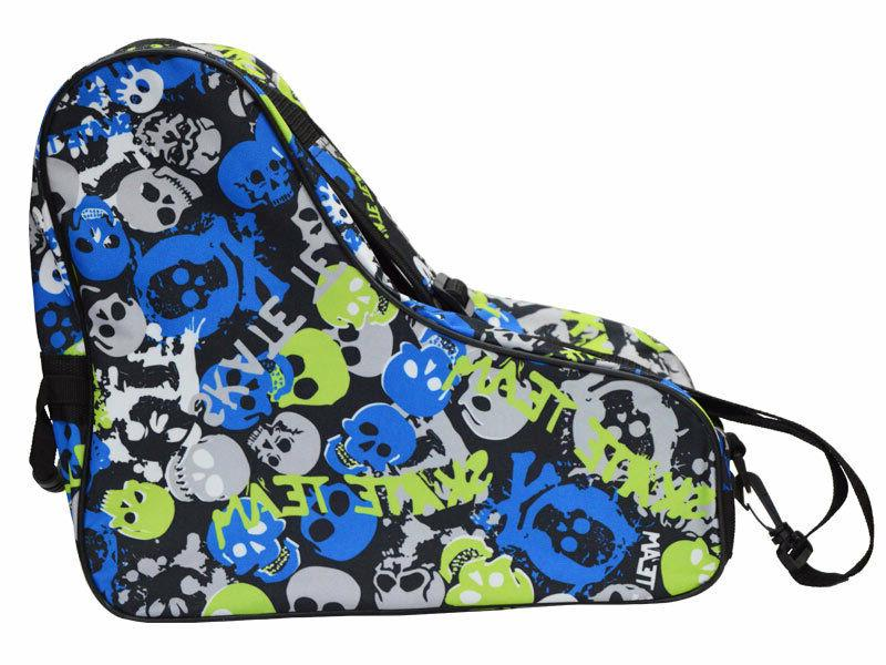 New! EPIC Limited Edition Skate Speed Roller Bag
