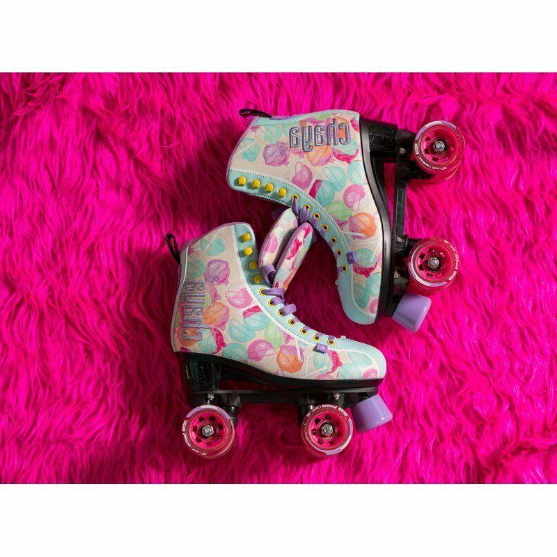 New! Chaya Quad Indoor Roller Skates