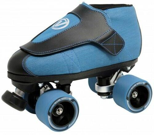New Code Skates Toe Stop Jam