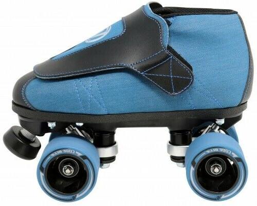 New Jam Code Roller Skates Stop Jam