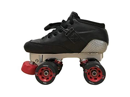 onyx quickly quad derby roller