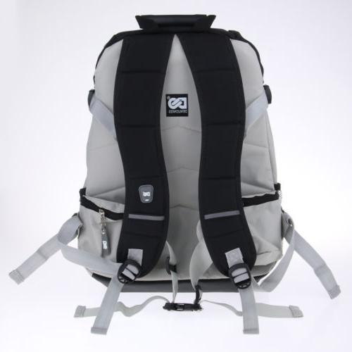 Perfeclan Backpack for Roller Speed Skates