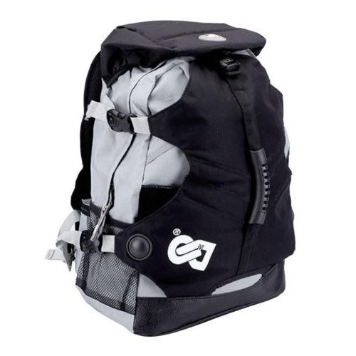 outdoor sports backpack for roller skates inline