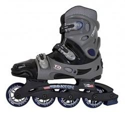 Pacer Voyager Inline Skates - Size 9