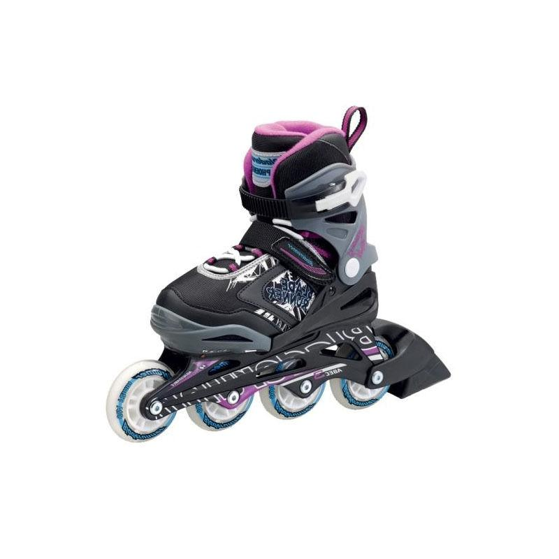 Bladerunner Phoenix G Girls Adjustable In-Line Skates SIZE
