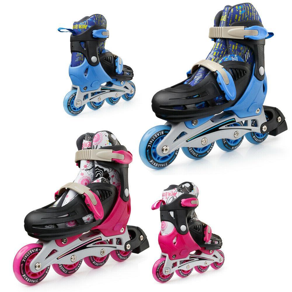premium roller skate 4 wheel inline rollerblades