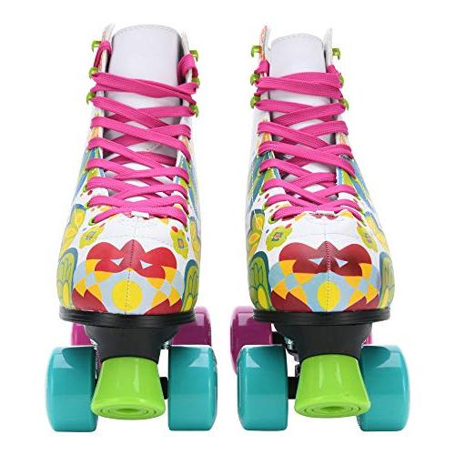 Stemax Quad Roller Skates for / Classic Skates with
