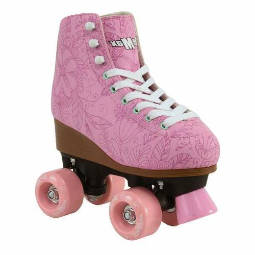 quad roller skates for girls and women