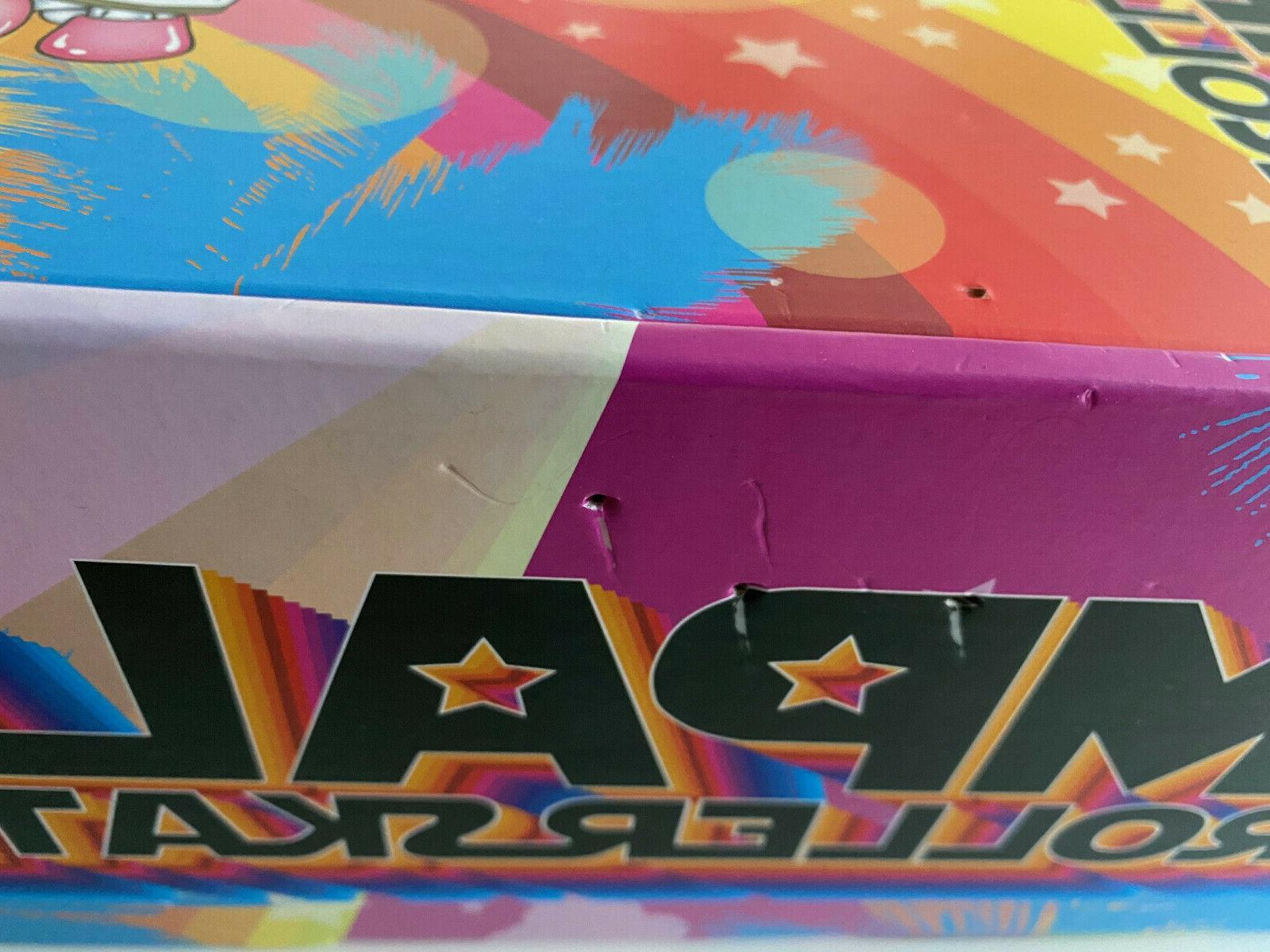 Impala Quad Roller Skates - - Size 6 US FREE SHIPPING!
