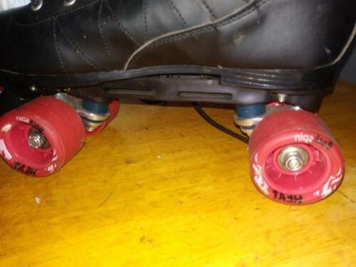 Quad, Rollerskates Pacer,