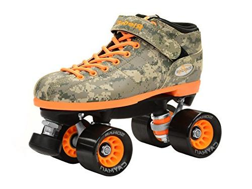 New R3 Camo Roller Speed