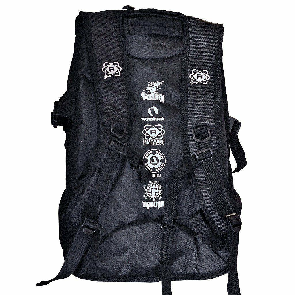 Atom Skates Blue - Bag - Gear