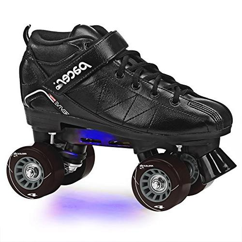revive light roller skate sz