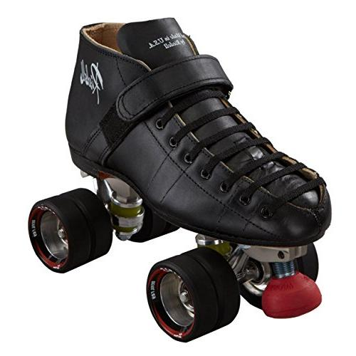 riedell 265 roller derby boot