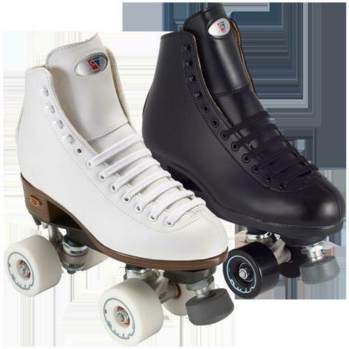 Riedell Quad Roller Skates - 111 Angel