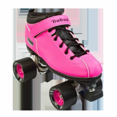 Riedell Skates - Dart- Colors