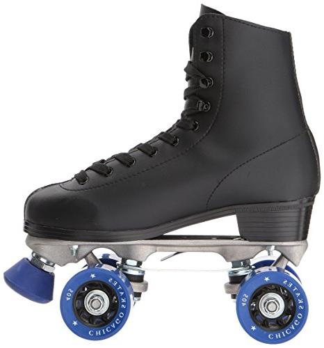 Chicago Men's Roller Rink Roller 9