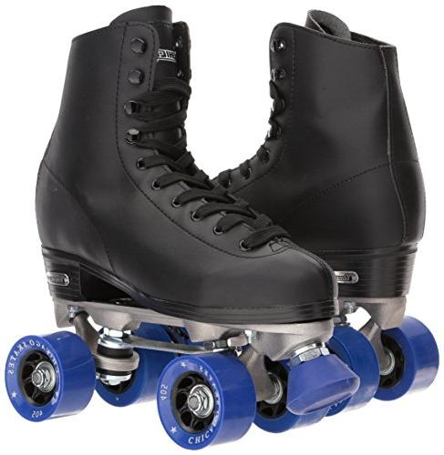 Chicago Men's Rink Roller Size 9