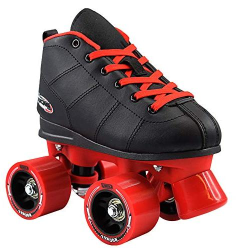 Crazy Skates Girls Kids Motion | Red Patines