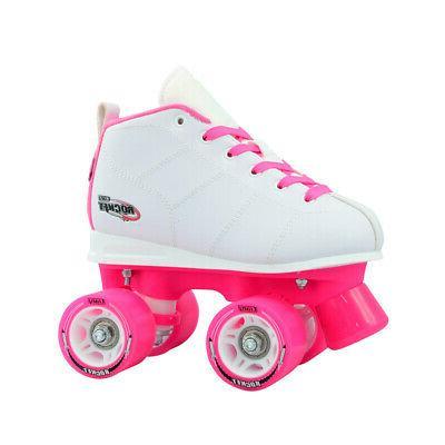 Rocket Roller Girls | Quad Speed Rollerskates /