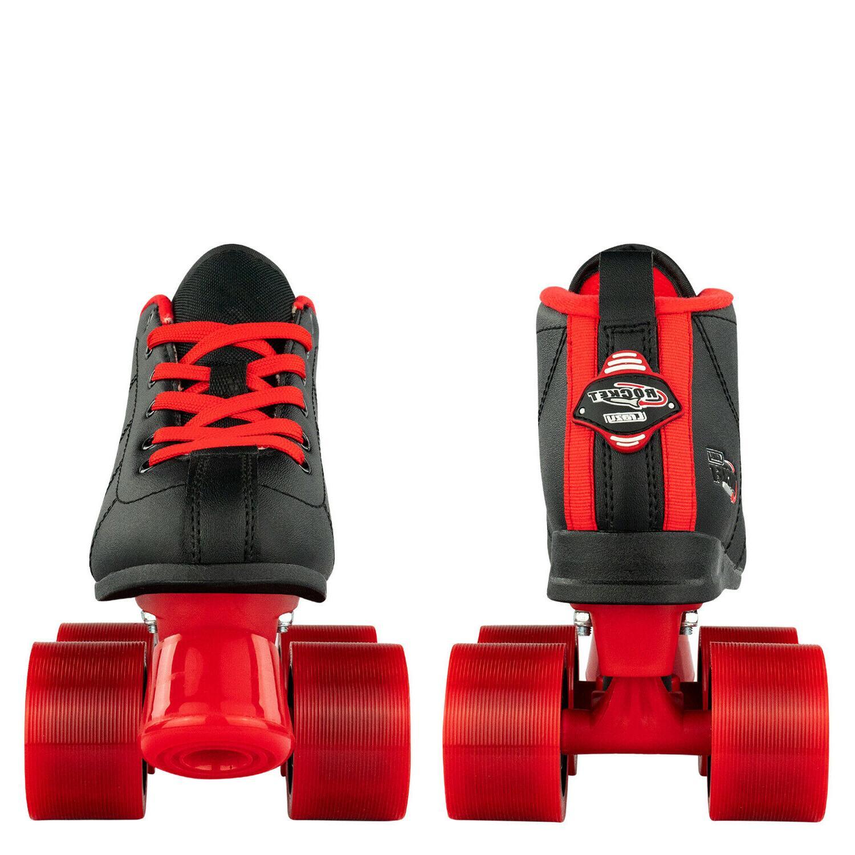 Rocket Roller Skates for kids by Skates | Quad Rollerskates |