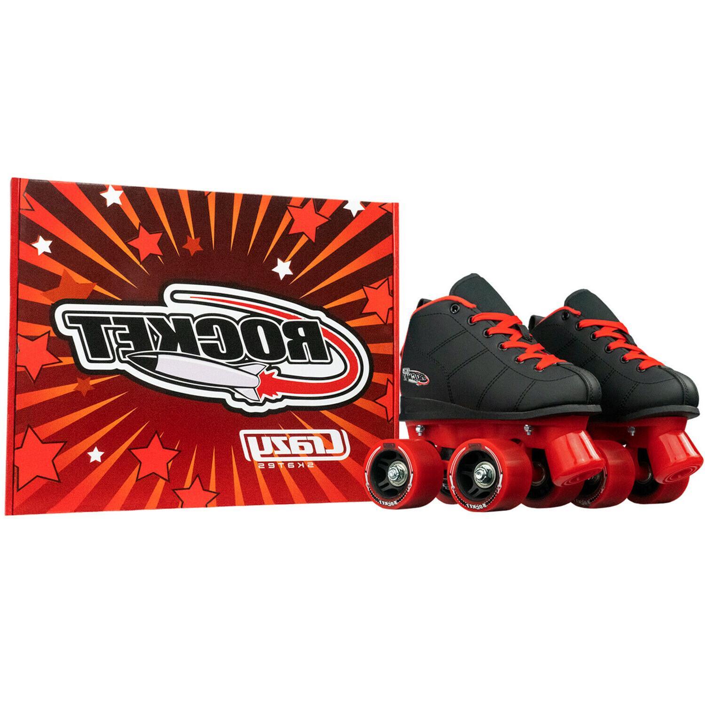 Rocket Roller Skates for kids Crazy |