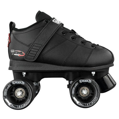 Rocket Roller Men, | Black Speed | Skates
