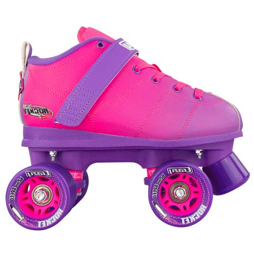 Rocket for Women and By Skates Pink/Purple
