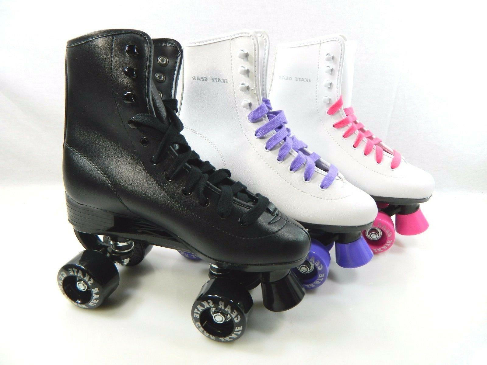 roller derby skate sizes 1 10 women