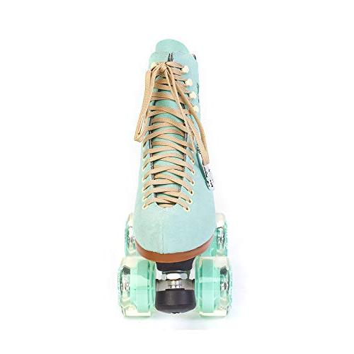 Moxi - Fashionable Roller Skate | Teal |