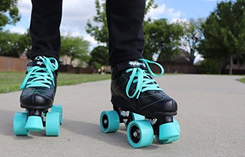 Lenexa Boys Roller for Kids Children - Boys Kids - Childrens Roller Skate Boy/Girl - Kids