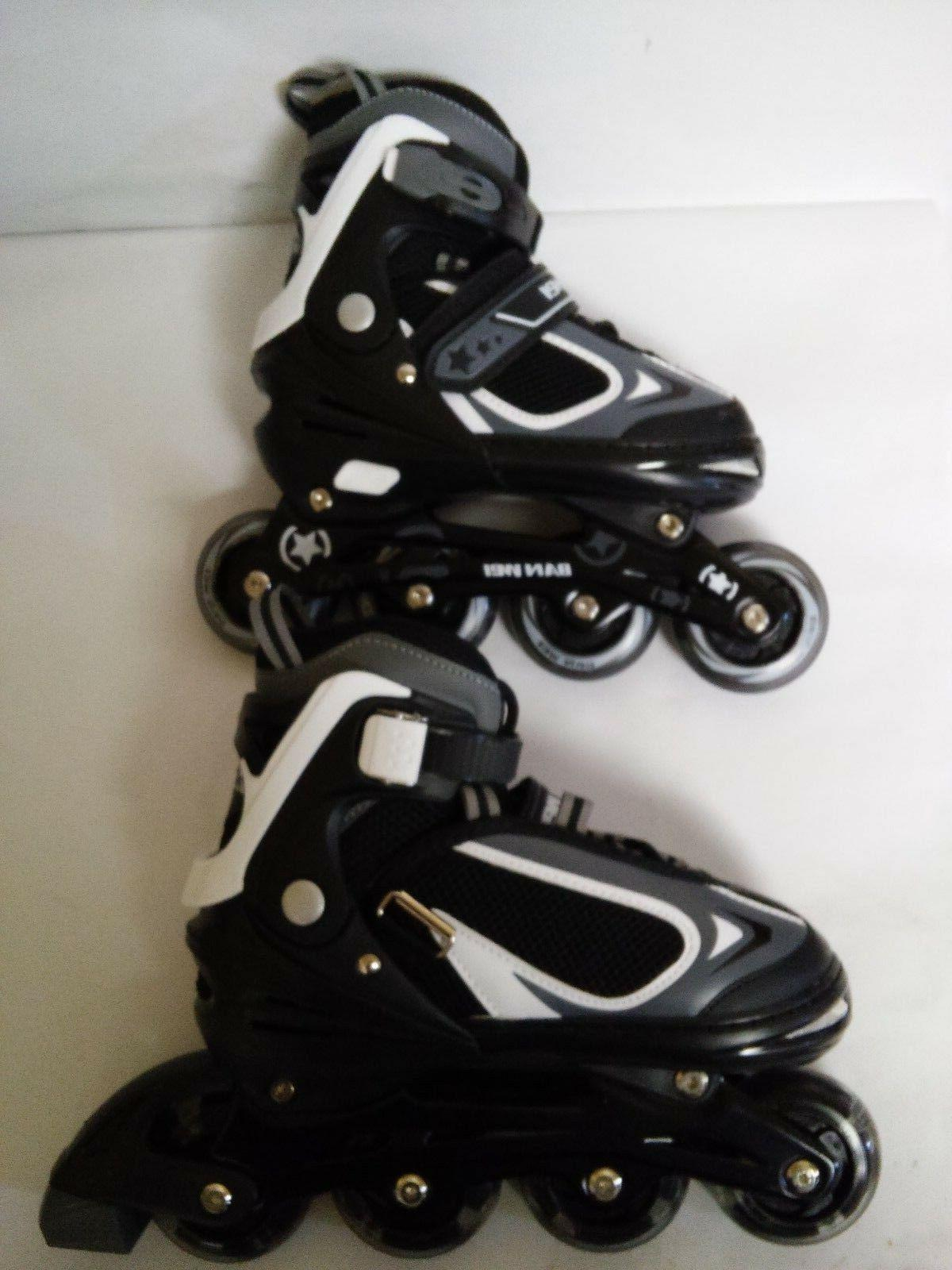 roller skates flash wheels children and adult