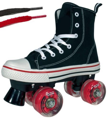 Lenexa Roller Skates for Girls and Boys MVP Kid's Unisex Q