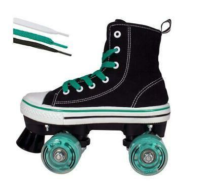 Lenexa Roller Girls-Boys MVP Kid's Quad Skates Adult