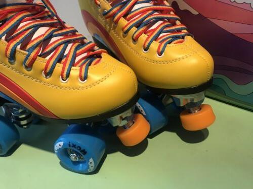 Moxi Roller Rider Size 5