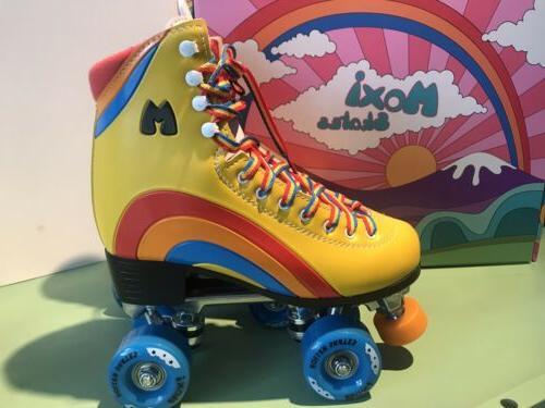 Moxi Roller Skates Rider 5