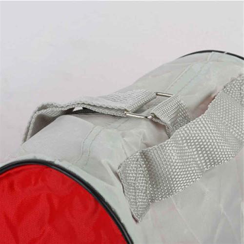 Bag Skates Suit