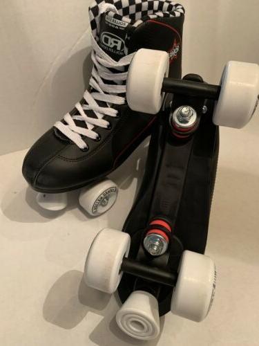 Roller Derby Roller 600 Skates Box