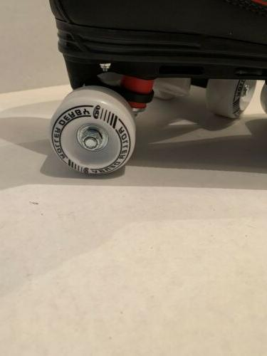 Roller Roller Star 600 Sz 8 New Box