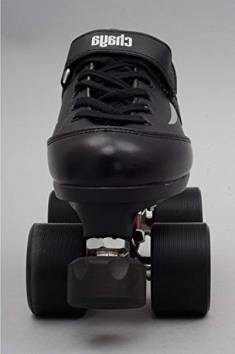 Chaya Ruby Hard Quad Skate