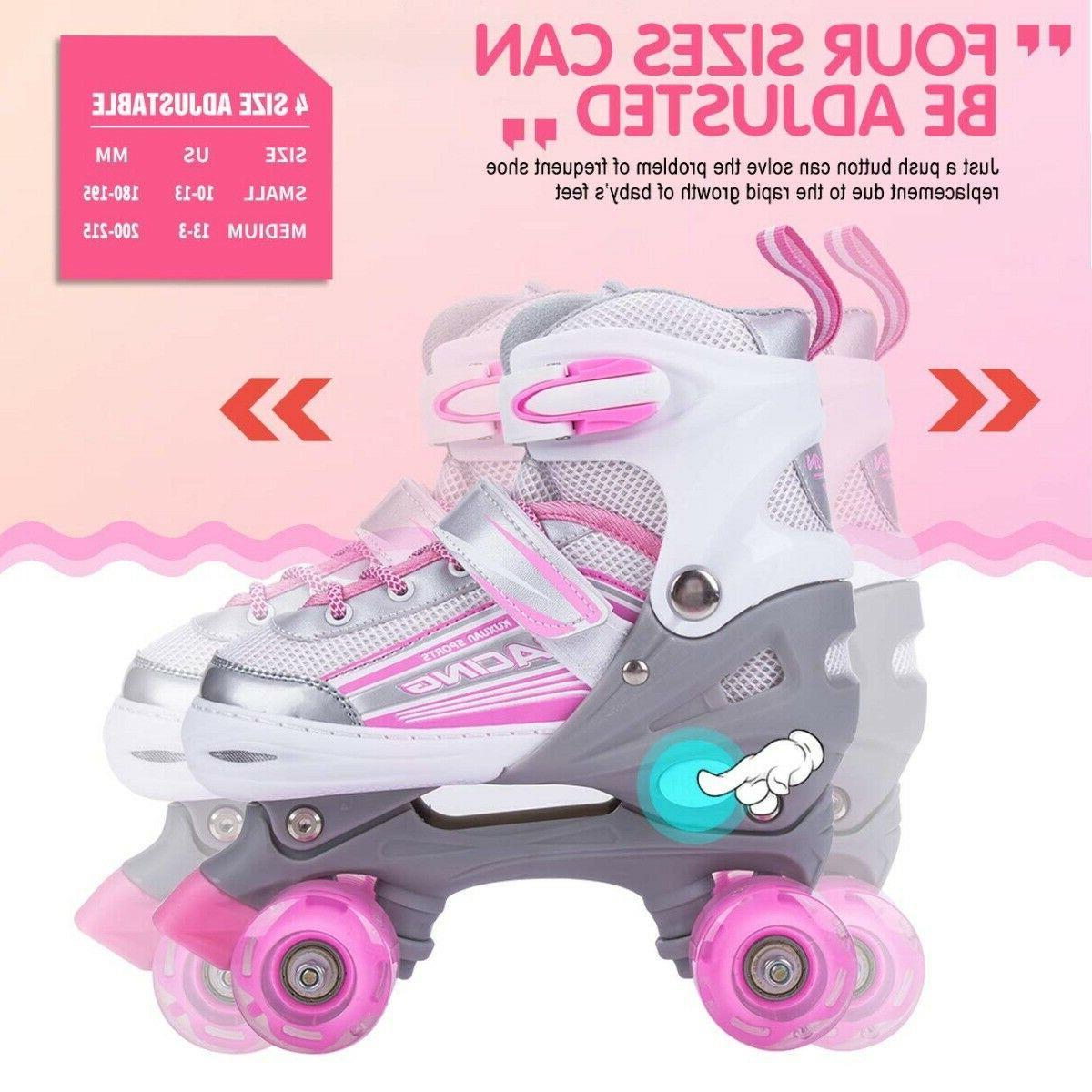 Kuxuan Saya Skates ~Light