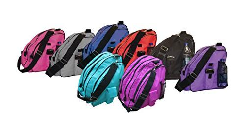 A&R Sports Bag, Black